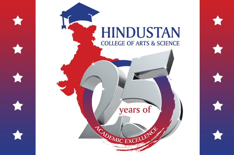 Hindustan College of Arts and Science | Be a HCASian, Be a
